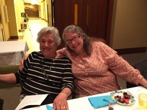 Sisterhood members 3
